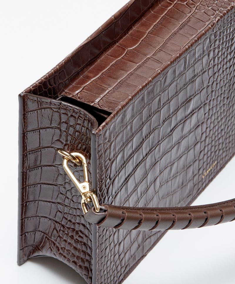 Сумка Ponte Dark Chocolate