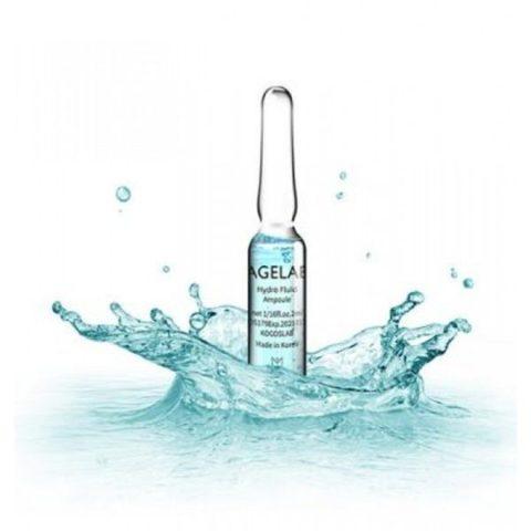 Сыворотка для лица MAYISLAND AGELAB Hydro Fluid Ampoule 2мл 10 шт