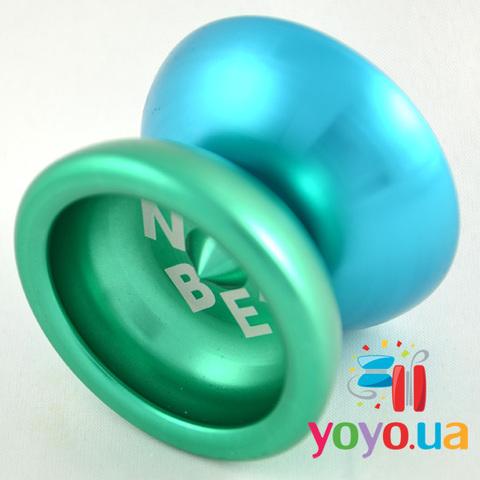 9.8 Yo-Yo Nobel