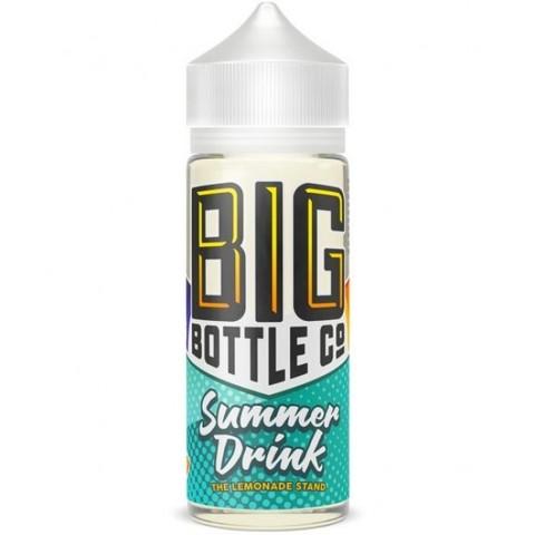 Big Bottle Summer Drink (Original) - 120 мл
