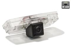 Камера заднего вида для Subaru Outback IV 09-13 Avis AVS315CPR (#079)