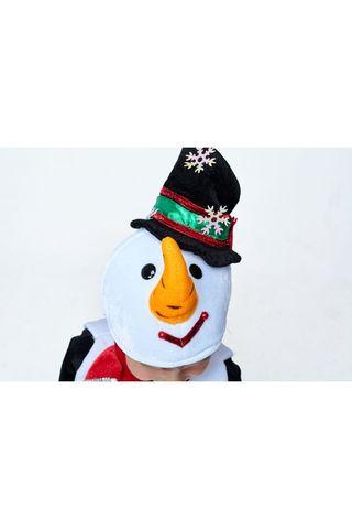 Костюм Снеговика детский 5