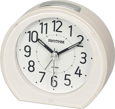 Часы-будильник Rhythm CRE897NR03