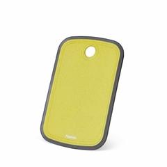 8024 FISSMAN Доска разделочная 29x19x0,8см (пластик+ТПР)