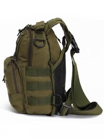 Тактическая сумка Light Sergeant Bag (6л) Олива