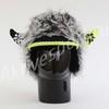 Картинка шапка с ушами Eisbar power horn 906