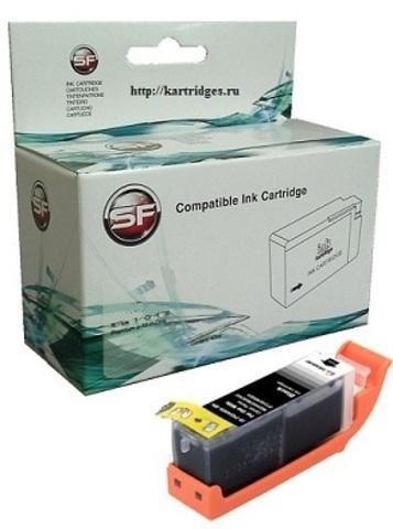 Картридж SuperFine SF-PGI450XLBK