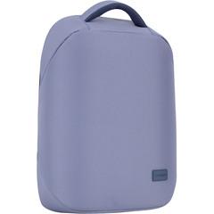 Рюкзак для ноутбука Bagland Shine 16 л. Серый (0058166)