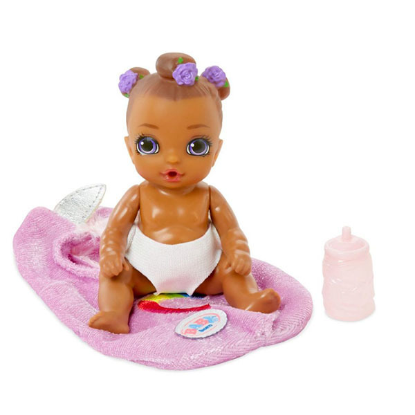 Пупс сюрприз Baby Born Surprise (Бэби Борн Сюрприз) Zapf creation 2 серия