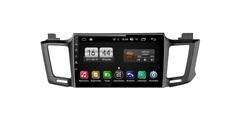 Штатная магнитола FarCar s175 для Toyota Rav4 13+ на Android (L468R)
