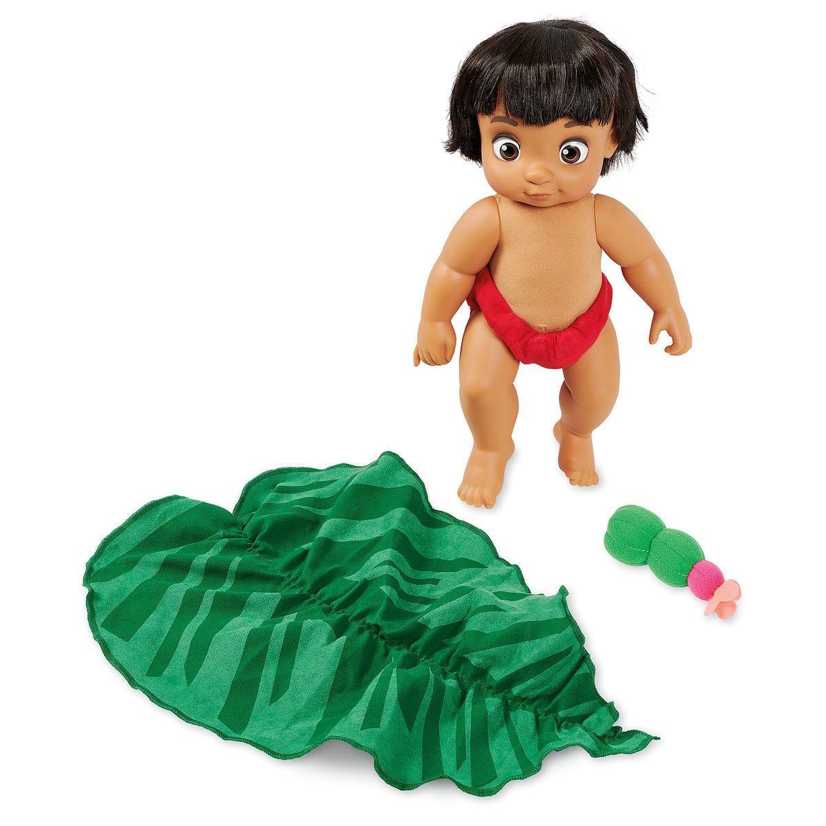 Кукла Маленький Маугли Дисней Origins Series