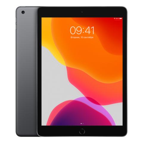 Apple iPad 2019 128GB Wi-Fi Space Gray