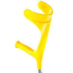Костыль под локоть Ergo-Grip (Желтый)