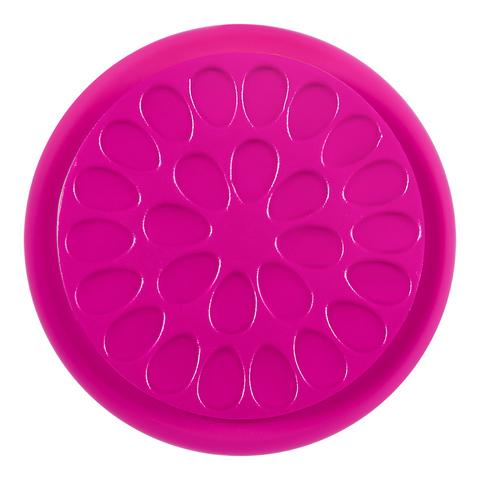 Палетка для клея BARBARA (розовая)