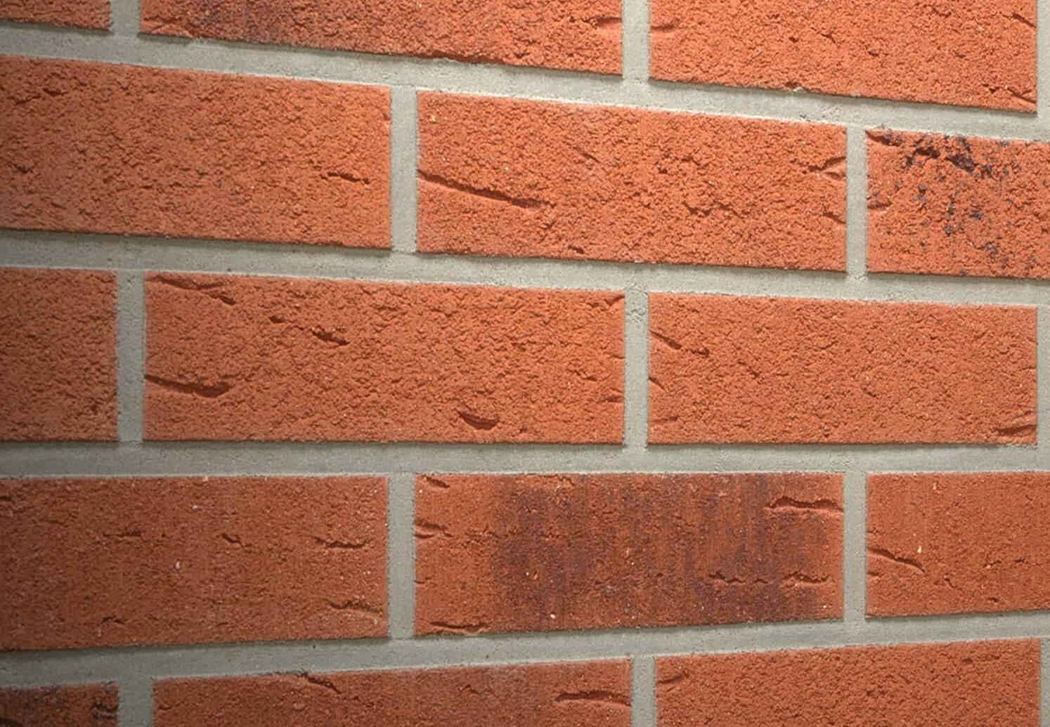 Feldhaus Klinker - R488NF9, Classic Terreno Rustico, 240x9x71 - Клинкерная плитка для фасада и внутренней отделки