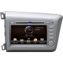 Штатная магнитола для Honda Civic IX Incar CHR-3612 CV