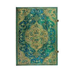 Turquoise Chronicles / Turquoise Chronicles / Midi / Lined