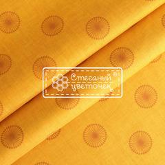Ткань для пэчворка, хлопок 100% (арт. AN0402)