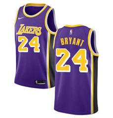 Баскетбольная майка NBA 'Lakers/Kobe Bryant 24'