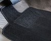 Ворсовые коврики LUX для LR RR Evoque (c 2011)