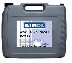 AIMOL Axle Oil GL-5 LS 85W-90