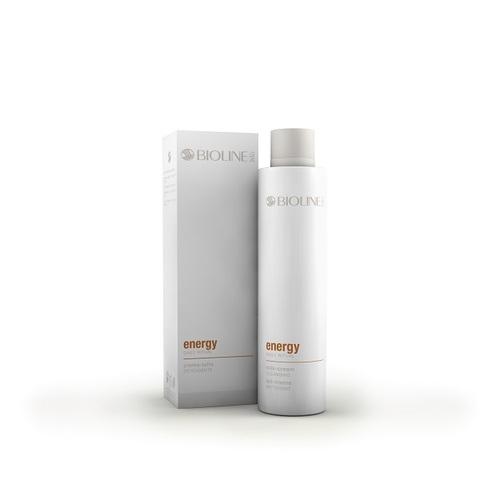 Витаминизирующее молочко для очищения Bioline 200 мл