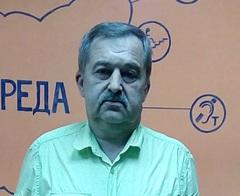 Калиничев Валерий Георгиевич