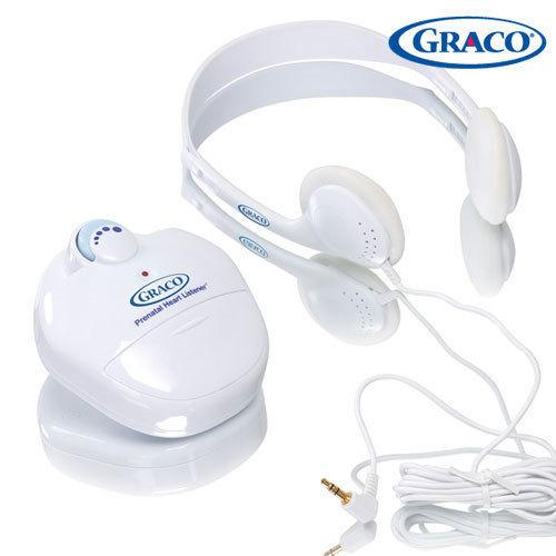 Электронный стетоскоп для беременных Graco