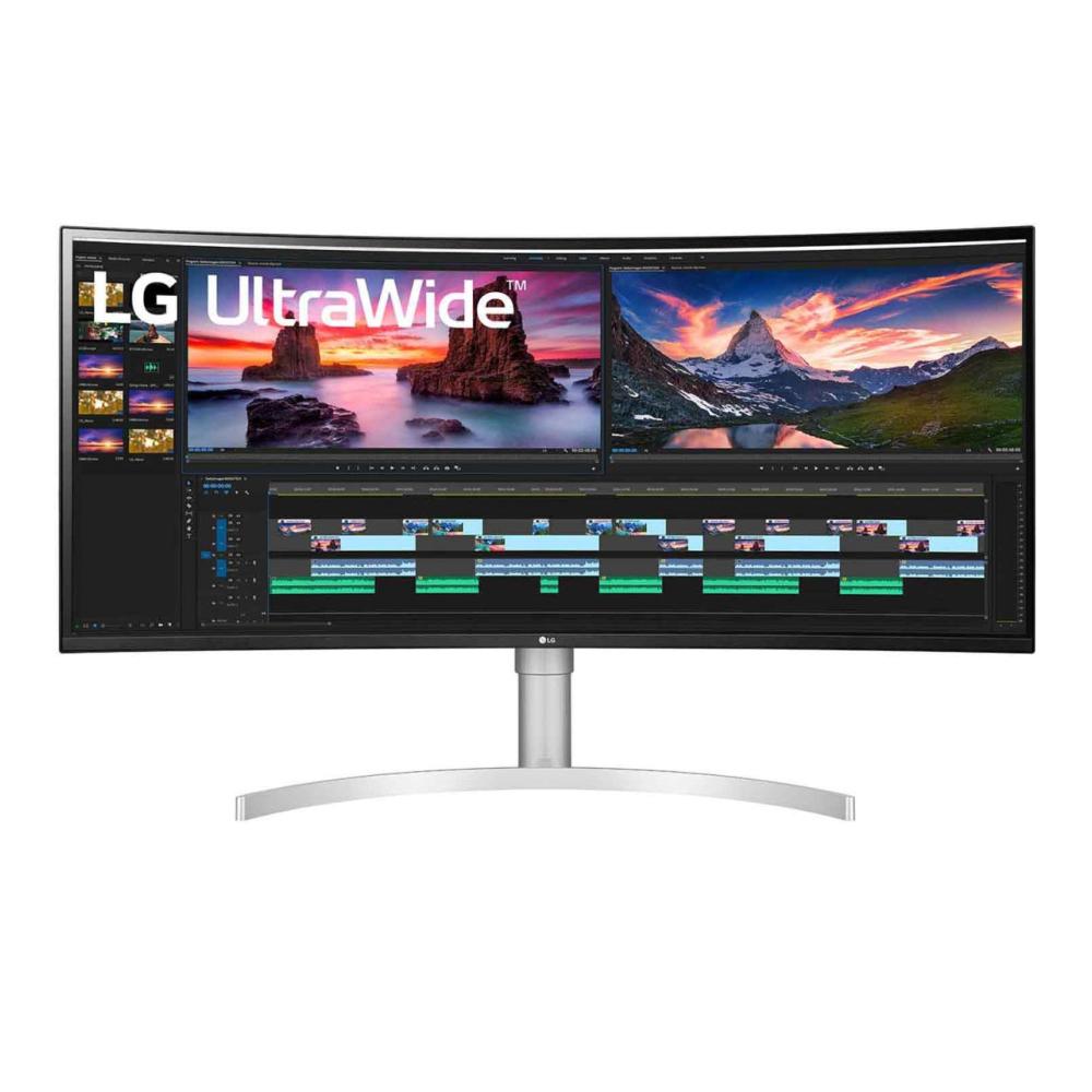 UltraWide IPS монитор LG 38 дюймов 38WN95C-W купить во Vseblaga.ru