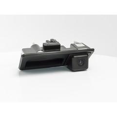 Камера заднего вида для Volkswagen Touran 10+ Avis AVS312CPR (#003)