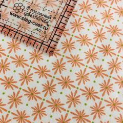 Ткань для пэчворка, хлопок 100% (арт. WF0203)