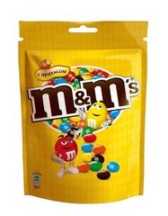 "Конфеты ""M&M's"" арахис, 360 г"