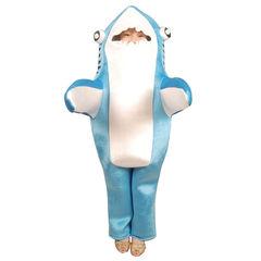 Аренда карнавального костюма Акула - Магазин