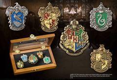 Гарри Поттер значки школа Хогвартс