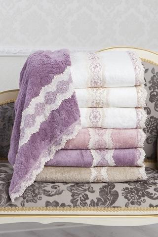 VANESSA ВАНЭССА полотенце махровое Maison Dor Турция