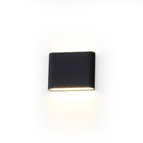 Настенный светильник копия 04 by Delta Light (черный)