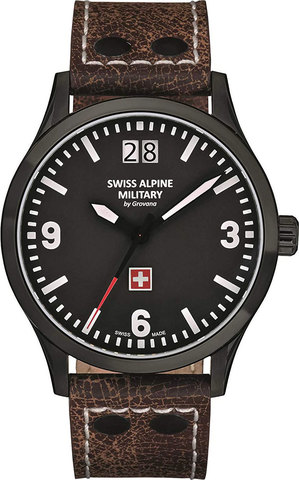 Наручные часы Swiss Alpine Military 1744.1577SAM