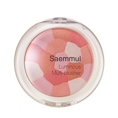 Saemmul Luminous Multi Blusher