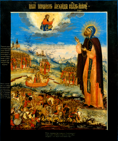 Икона святой Александр Невский в схиме Алексий на дереве на левкасе мастерская Иконный Дом