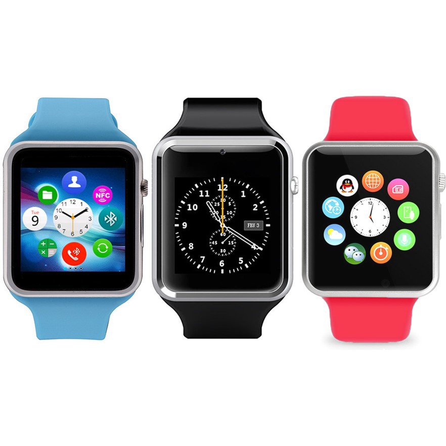 Часы Умные часы Smart Watch W8 Q88_02.jpg