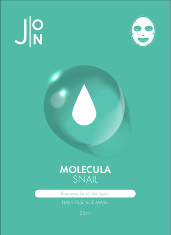 J:ON Snail Mask Sheet