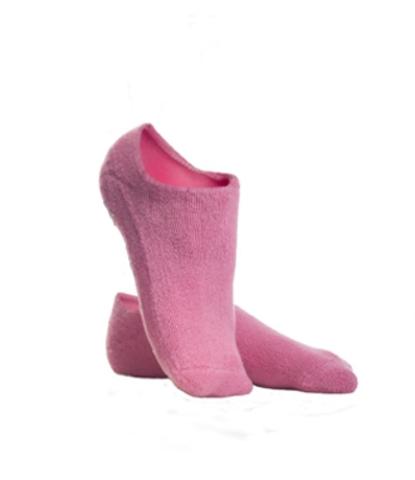 Увлажняющие силиконовые SPA-носочки