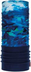 Шарф-труба трансформер Buff Polar High MounTain Blue