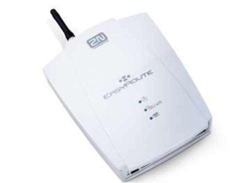 2N EasyRoute Fax