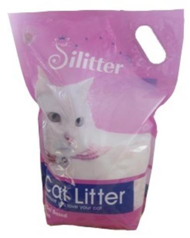 Silitter-  силикагелевый наполнитель