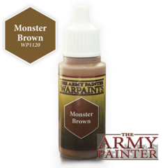 War Paints: Monster Brown