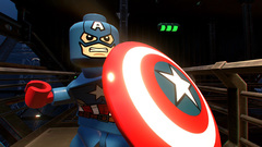 NS: LEGO Marvel Super Heroes 2 (русские субтитры)