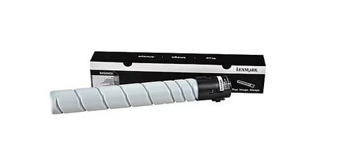 Картридж Lexmark 64G0H00 черный