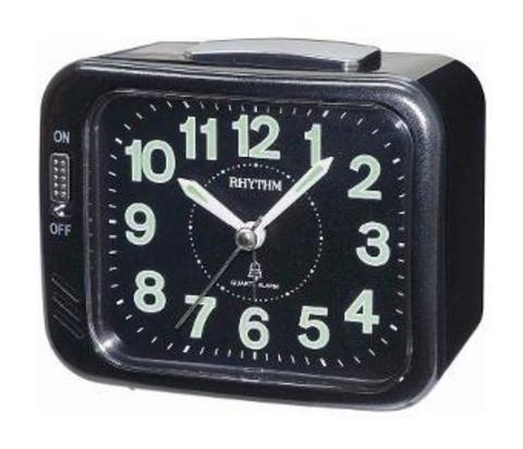 Часы-будильник Rhythm CRA829NR02