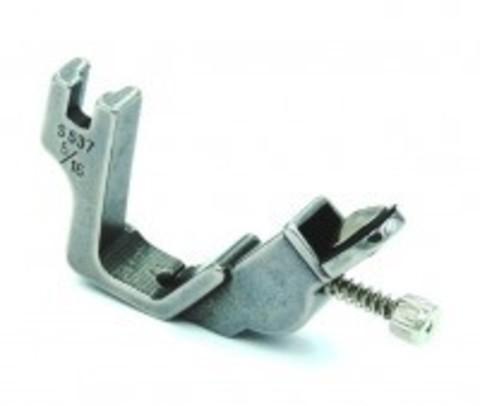 Лапка для настрачивания тесьмы (S537) А227 5/16 | Soliy.com.ua